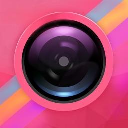 滤镜相机-美颜拼贴,美图修图神器