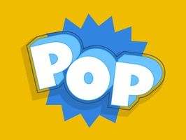 Poptropica Stickers