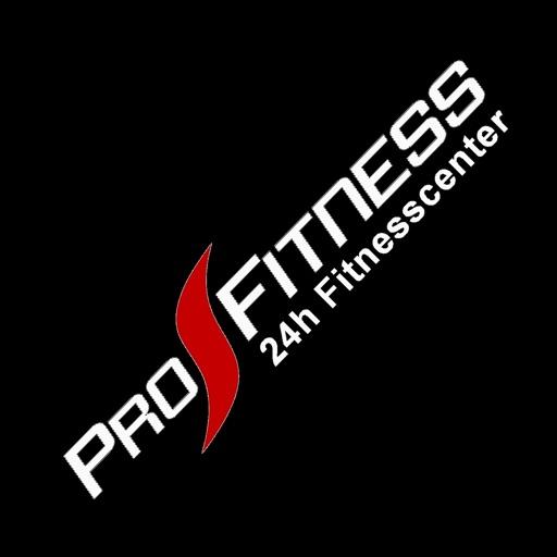 Pro-Fitness Trainingsapp