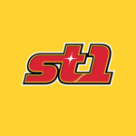 St1 Sverige на пк
