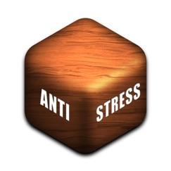 Antistress - relaxation toys Обзор приложения