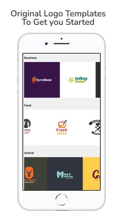 Vector Logo Designer screenshot-3