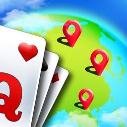 TriPeaks Solitaire Card Games