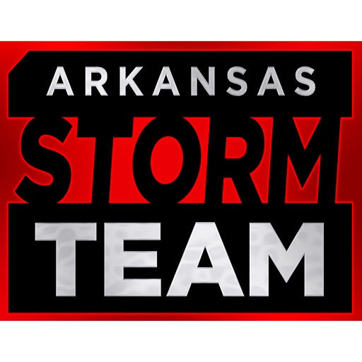 KARK Arkansas Storm Team