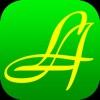 La. 公式アプリ