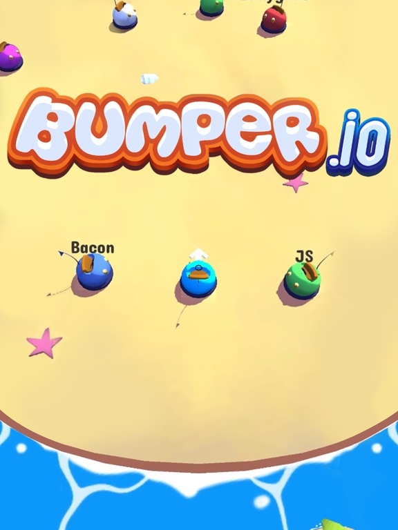 Bumper.io screenshot 6