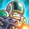 App Icon for Iron Marines: RTS offline game App in United States IOS App Store