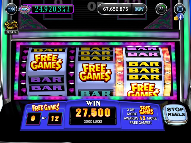 Doubledown casino - free slots video poker blackjack and more itunes casino divonne chippendales