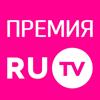 JSC RUSSIAN MEDIAGROUP - Премия РуТВ  artwork