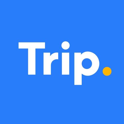 Trip.com (トリップドットコム) - 予約アプリ