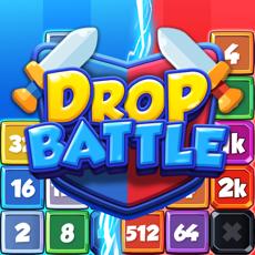 Drop Battle