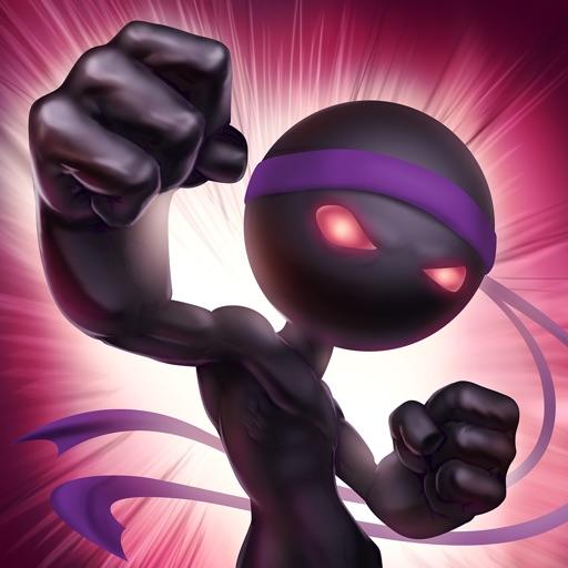 Стикмен – Смертельный Бой