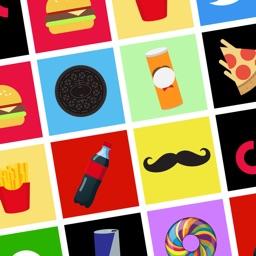 Quiz: Logo Game, Multi Choice