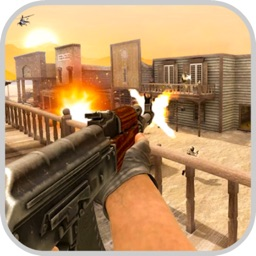 Counter Terrorist:SWAT Shoot 3