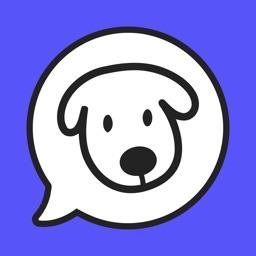 Human To Dog Translator - Woof