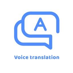 Translate & Voice - Translator