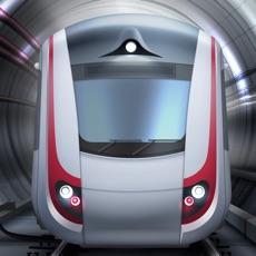 Subway Train Simulator 2D 2021