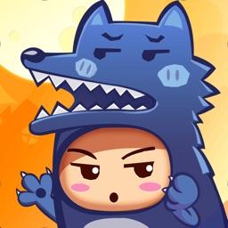 마피아:늑대인간 사냥