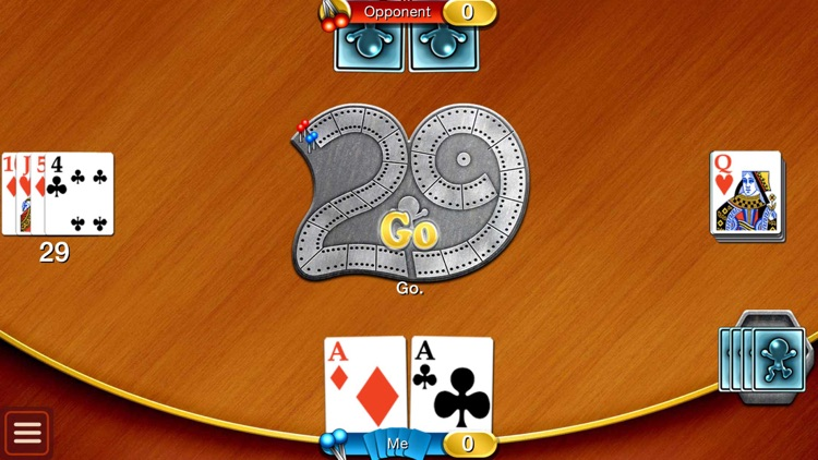 Cribbage Premium screenshot-0