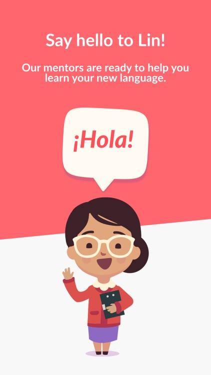 Capeesh - Language Learning screenshot-4