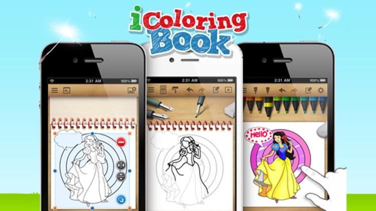 iColoringBook !!!