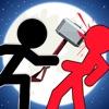 Stickman Fighter Epic Battle 2 - iPhoneアプリ