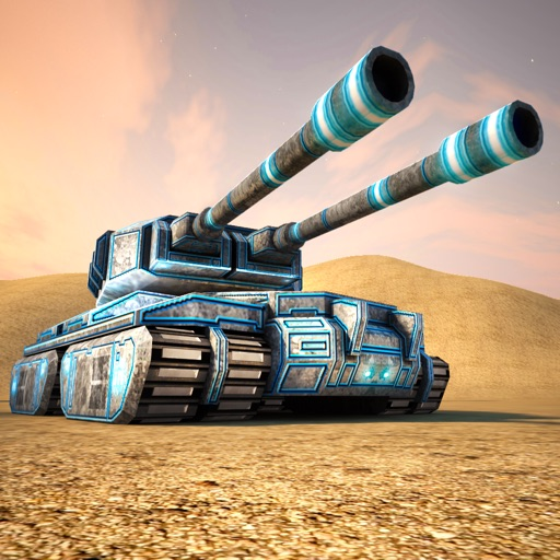 Tank Battle Shooting Game