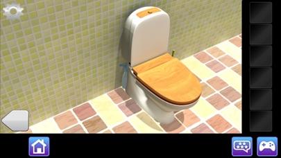 秘密の部屋は浴室を脱出する紹介画像4
