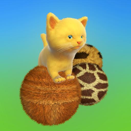 Jumpy Kitten for Mac