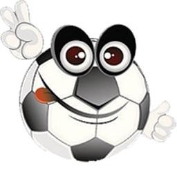 Soccer Stickers Russia 2018