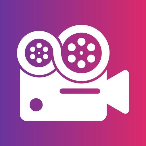 Video Editor Magic Effect iOS App