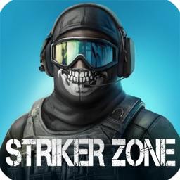 Code Of War 2: Shooting Games