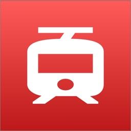KVB Live Fahrplan