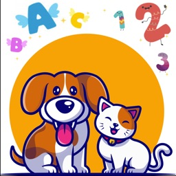 Abc Game - Kids Learning App
