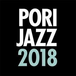 Pori Jazz 2018