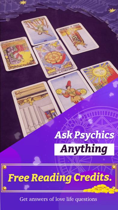 Soulight-Online Psychic Advice Screenshot