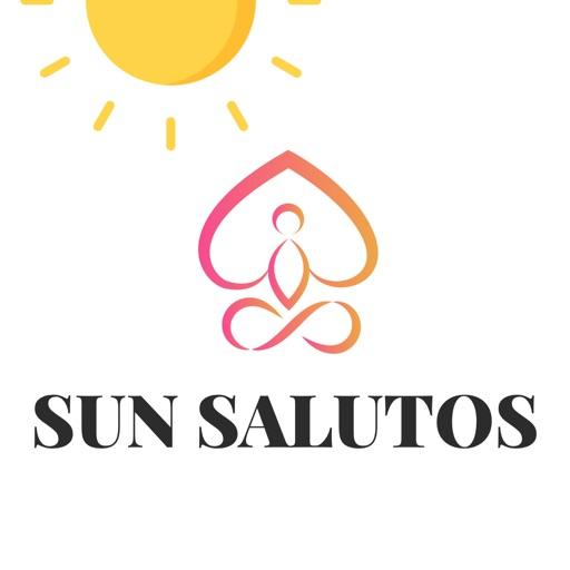 Surya Namaskar - Sun Salutos