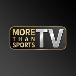 MoreThanSports TV
