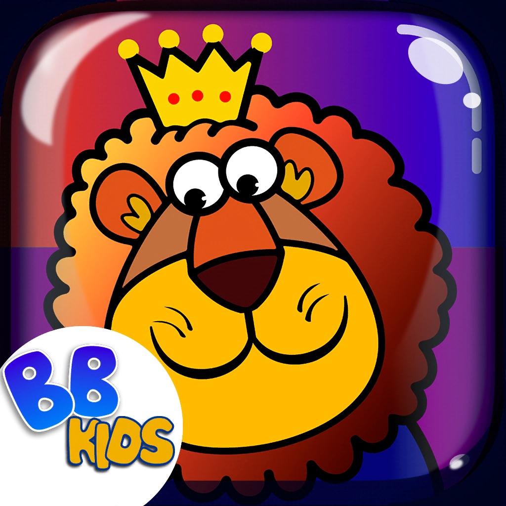 Animalia by BubbleBud Kids hack