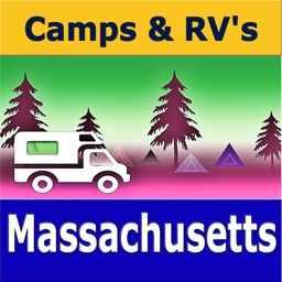 Massachusetts – Camping & RV's
