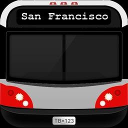 Transit Tracker - San Fran