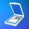 App Icon for Scanner Pro: PDF Scanner App App in Jordan App Store
