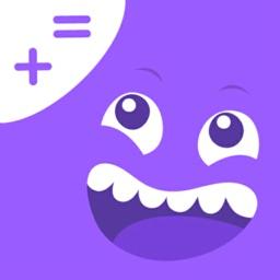 bmath - Math games for kids