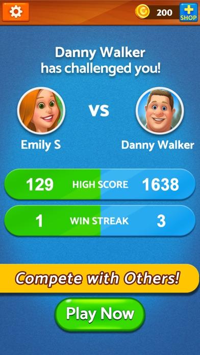 Word Jumble Champion screenshot 4