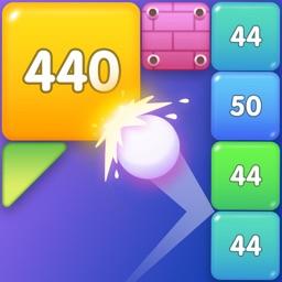 天天消方块-物理弹球BB弹游戏