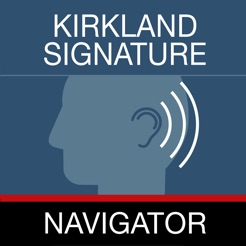 Kirkland signature choice app