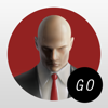 SQUARE ENIX - Hitman GO artwork