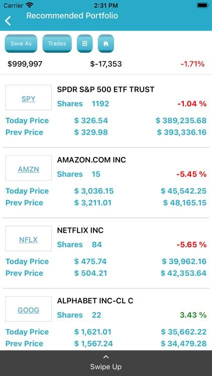 Stock Advisors: Invest Smarter screenshot-5