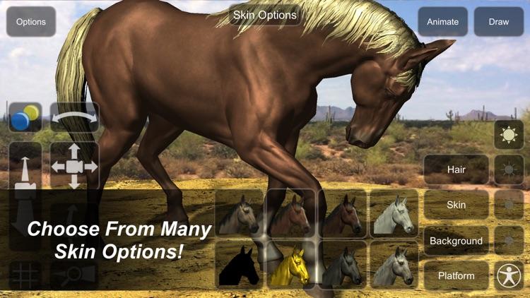 Horse Mannequin screenshot-4
