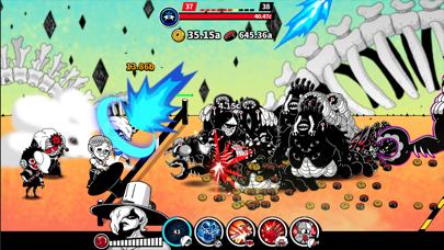 Hellper: Idle Underworldのおすすめ画像9